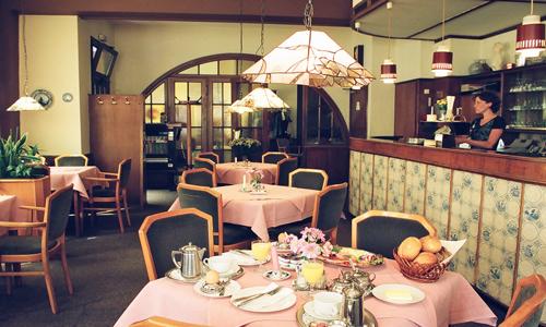 Emden Hotel Garni Delfthalle